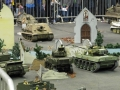 model warfare with rc tanks 2010