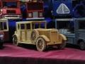 Matchstick Car
