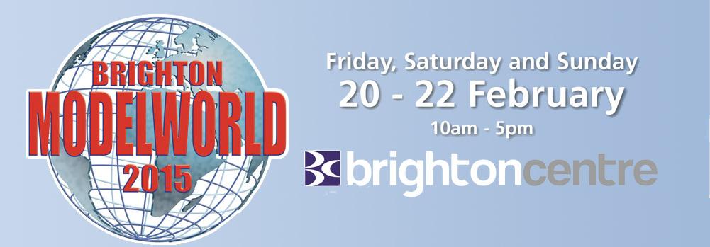 Brighton Modelworld
